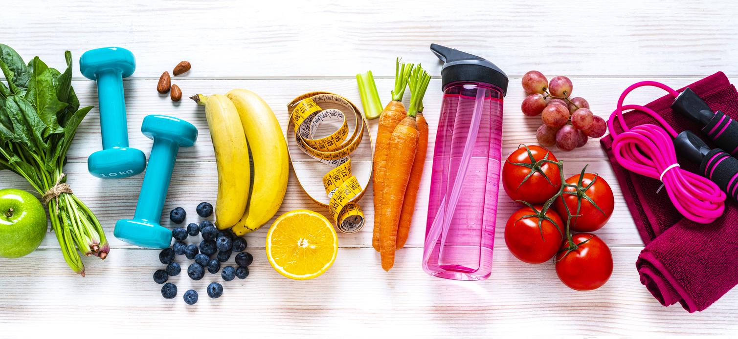 Conseils personnalisés et adaptés Alimentation - Activité physique - Gestions des émotions