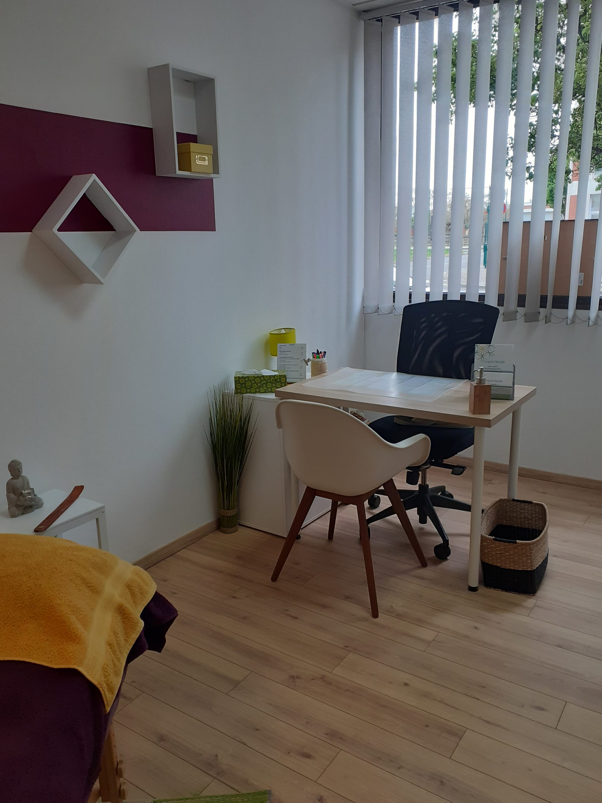 cabinet naturopathie Colomiers